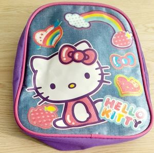 Hello Kitty bookbag